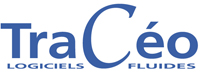 Logo Tracéocad éditeur de logiciels AutoFLUID pour les professionnels des fluides en génie climatique et plomberie