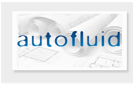 AutoFLUID 2009 heating, ventilation, air-conditioning and plumbing software package