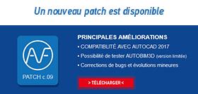 AUTOFLUID 10 Compatible AutoCAD 2017 - test gratuit AUTOBIM3D