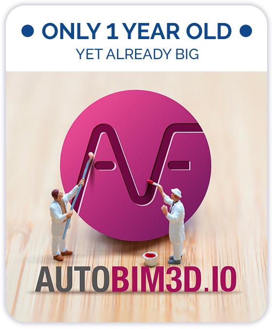 Discount on AUTOBIM3D - AUTOFLUID 10 HVAC CAD software