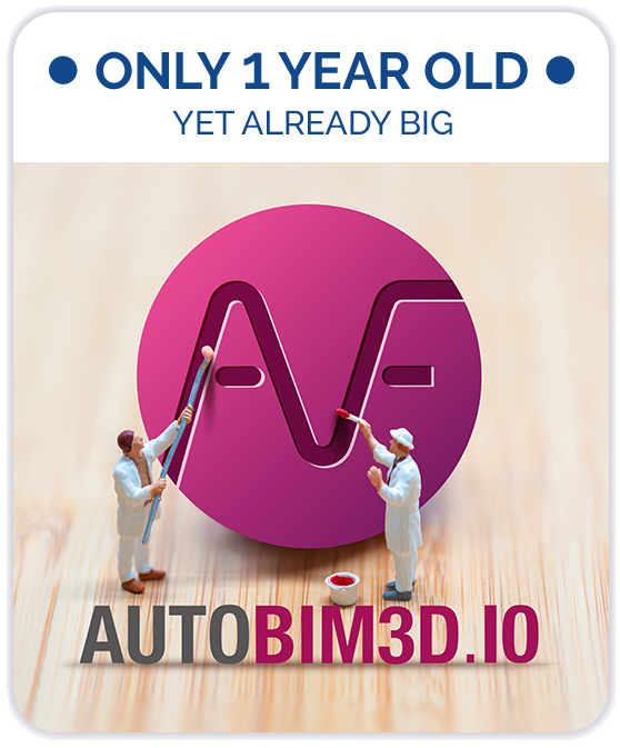 Discount on AUTOBIM3D - AUTOFLUID10 MEP software suite
